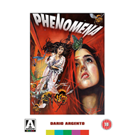Phenomena (UK-import) (DVD)