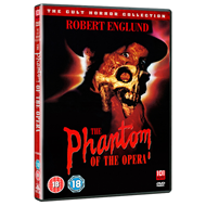 Phantom Of The Opera (1989) (UK-import) (DVD)
