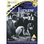 Jigsaw (UK-import) (DVD)