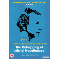 The Kidnapping Of Michele Houllebecq (UK-import) (DVD)