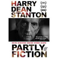 Harry Dean Stanton: Partly Fiction (DVD - SONE 1)