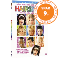 Hairspray (UK-import) (DVD)