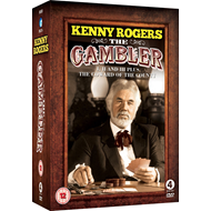 Kenny Rogers - The Gambler Collection (UK-import) (DVD)