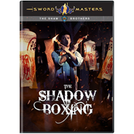 The Shadow Boxing (DVD - SONE 1)