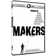Makers: Women Who Make America 2 (DVD - SONE 1)