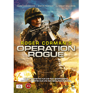 Roger Corman's Operation Rogue (DVD)