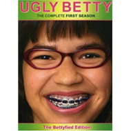 Ugly Betty - Sesong 1 (DVD - SONE 1)