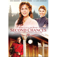 When Calls The Heart: Second Chances (DVD - SONE 1)
