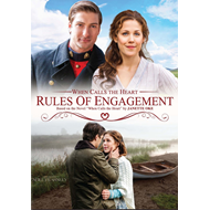 When Calls The Heart: Rules Of Engagement (DVD - SONE 1)