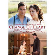 When Calls The Heart: Change Of Heart (DVD - SONE 1)