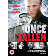 Once Fallen (UK-import) (DVD)