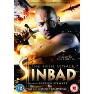 Sinbad: The Fifth Voyage (UK-import) (DVD)