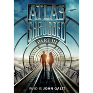 Atlas Shrugged Part III: Who Is John Galt? (DVD - SONE 1)