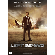Left Behind (DVD)