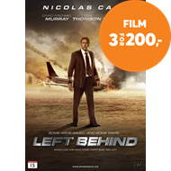 Produktbilde for Left Behind (DVD)