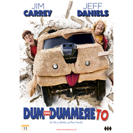 Dum Og Dummere To (DVD)