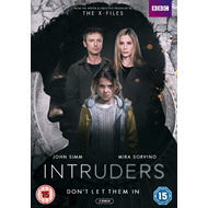 Intruders (UK-import) (DVD)