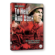To Hell And Back (UK-import) (DVD)