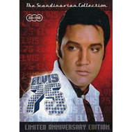 Elvis Presly - The Scandinavian Collection (2 CD + DVD)