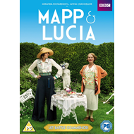 Mapp & Lucia (UK-import) (DVD)