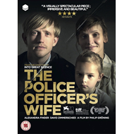 The Police Officer's Wife (UK-import) (DVD)