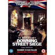 He Who Dares: Downing Street Siege (UK-import) (DVD)