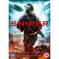 Sniper Elite (UK-import) (DVD)