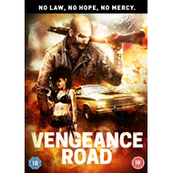 Vengeance Road (UK-import) (DVD)