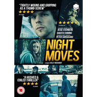 Night Moves (UK-import) (DVD)