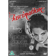 Fascination (UK-import) (DVD)