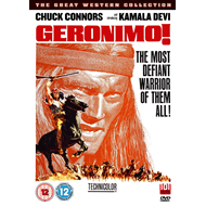 Geronimo (UK-import) (DVD)