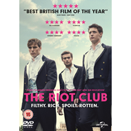 The Riot Club (UK-import) (DVD)