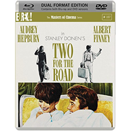 Two For The Road (UK-import) (Blu-ray + DVD)