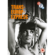 Trans-Europ-Express (UK-import) (DVD)