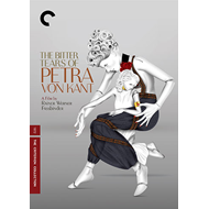The Bitter Tears of Petra Von Kant - Criterion Collection (DVD - SONE 1)
