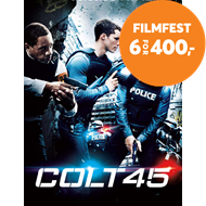 Produktbilde for Colt 45 (DVD)