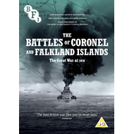 The Battles Of Coronel And Falkland Islands (UK-import) (DVD)