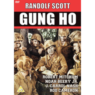 Gung Ho (UK-import) (DVD)