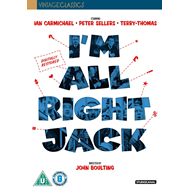 I'm Alright Jack (UK-import) (DVD)