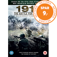 1915: The Battle For The Alps (UK-import) (DVD)