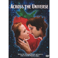 Across The Universe (DVD - SONE 1)