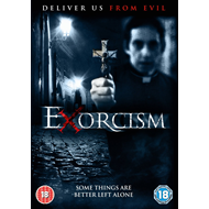 Exorcism (UK-import) (DVD)