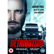 Retribution (UK-import) (DVD)