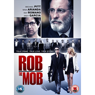 Rob The Mob (UK-import) (DVD)