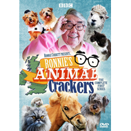 Ronnie Corbett's Animal Crackers - The Complete First Series (UK-import) (DVD)