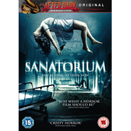 Sanatorium (UK-import) (DVD)