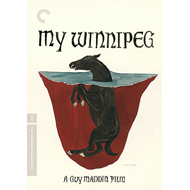 My Winnipeg - Criterion Collection (DVD - SONE 1)