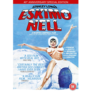 Eskimo Nell - 40th Anniversary Special Edition (UK-import) (DVD)