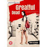 Greatful Dead (UK-import) (DVD)