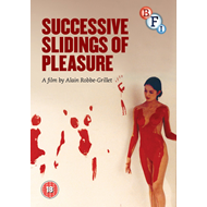 Successive Slidings Of Pleasure (UK-import) (DVD)